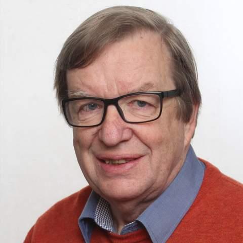 Lars Fagerström